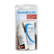 Dental Pet  Kit - Pasta Dinti + Periuta Deget